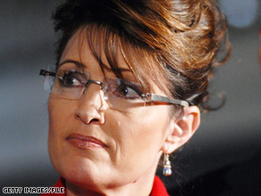 Sarah Palin's PAC will target Democrats who voted for health care reform.
