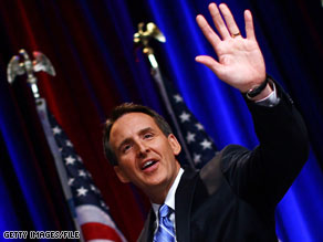 Tim Pawlenty will not attend the Southern Republican Leadership Conference.