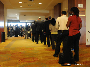 The Obama administration announced new steps to help the unemployed avoid foreclosures.