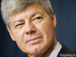 Democratic Rep. Bart Stupak received threatening voice mails after he voted yes for health care reform legislation.