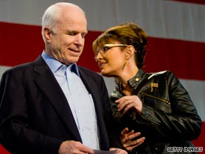 Sen. John McCain raised $2.2 million in the first three months of 2010 for his Senate re-election bid.