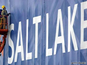GOP officials will visit Salt Lake next week.