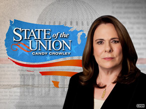 In her Crib Sheet, CNN's Candy Crowley wraps the news from Sunday's political talk shows.