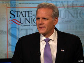 Michael Oren, Israel's ambassador to the U.S. described the relationship between the two countries as 'great.'