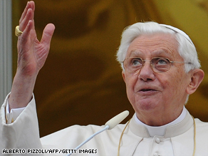 Pope Benedict XVI is facing growing anger over the Catholic Church&#039;s sexual abuse scandal and allegations that the church hierarchy worked to cover up crimes committed by their priests.