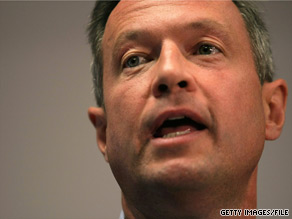 Maryland Gov. Martin O&#039;Malley on Tuesday offered to debate former Maryland Gov. Robert Ehrlich.