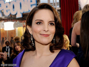Tina Fey is likely to bring back her Sarah Palin impersonation.