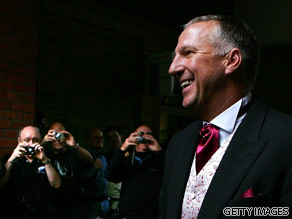 What do you want to ask Sir Ian Botham?