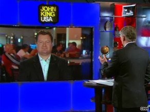 Erick Erickson said Friday that the GOP should embrace being the &#039;party of no.&#039;