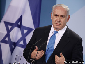 Israeli President Benjamin Netanyahu will not President Obama's nuclear security summit in Washington next week.