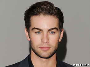 What would you ask Chace Crawford?
