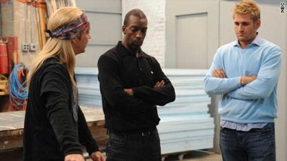Michael Johnson quits NBC's 'Celebrity Apprentice' over ...