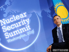 What will Obama's nuclear summit accomplish?