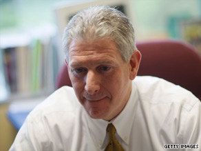 A special election is being held in Florida to fill former Rep. Robert Wexler's seat.