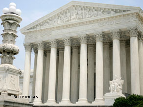 The search for a new Supreme Court justice is underway, and sources tell CNN a nominee is expected by early May.