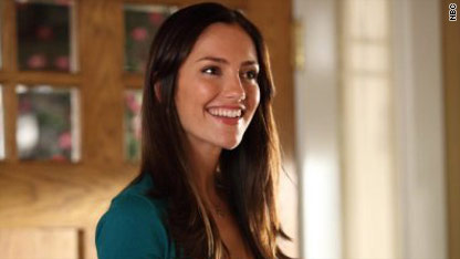 Gabby From Parenthood