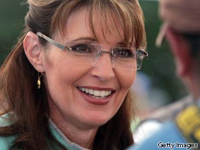 Sarah Palin is scheduled to speak at a California state university foundation benefit in June.