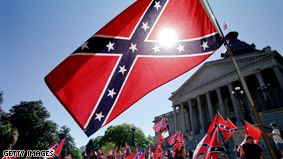 Confederate symbols have denoted opposition to equal rights, Grace Hale says.