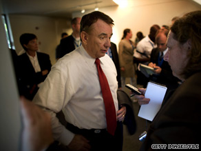 Former Wisconsin Gov. Tommy Thompson has decided not to run for Senator.