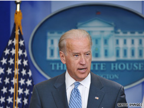 Joe Biden will announce a change in the Title IX women's sports policy on Tuesday, a senior White House official tells CNN.
