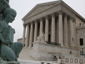 A majority of Americans expect President Obama to appoint a liberal to the Supreme Court.