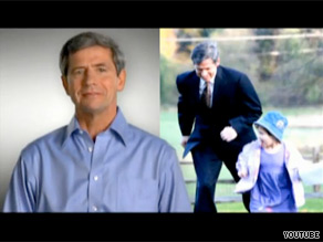 Rep. Joe Sestak has put out his first television ad in the 2010 Pennsylvania Senate race.