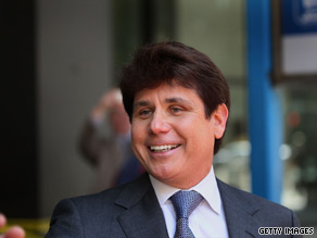 Lawyers for Rod Blagojevich filed a motion Thursday seeking to subpoena President Obama to testify in the corruption case against the former Illinois governor.