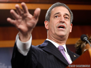 The Senate passed legislation Thursday introduced by Sen. Russ Feingold that would block lawmakers from receiving an automatic annual pay raise.