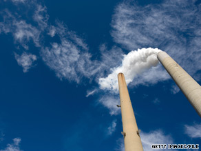 Two Democratic sources tell CNN that climate change legislation is unlikely to make it to the Senate floor this year.
