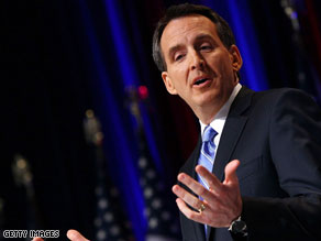 A new survey indicates that more than half of Minnesotans do not approve of Gov. Tim Pawlenty's busy out of state travel schedule.