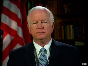 'We've got a lot of work left on our plate between now and the end of the summer,' Sen. Saxby Chambliss, R-Georgia, said Sunday.