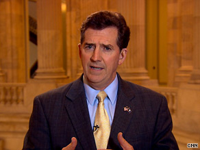 Sen. DeMint said Monday's GOP opposition was an effort to get Democrats to see 'they're not going to ram this down our throat.'