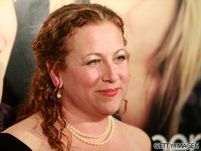 Jodi Picoult is your Connector of the Day.