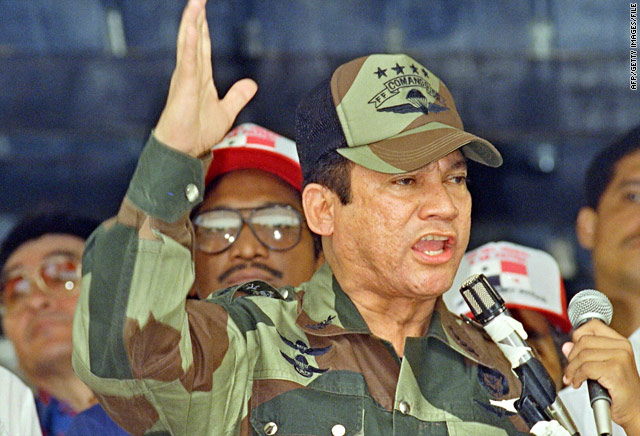 10 vicious dictators supported by the U.S. government