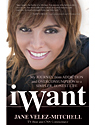 Get Jane's Book, 'iWant'!