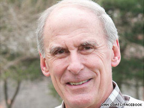  Former Sen. Dan Coats is hoping to win back his old seat next Tuesday in Indiana.