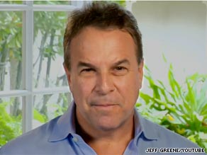 Billionaire real estate investor Jeff Greene launched a bid for the Democratic Senate nomination in Florida on Friday.