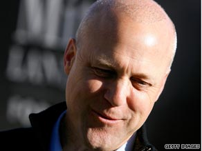 Mitch Landrieu first day as mayor will be consumed with the challenges of the massive oil spill.