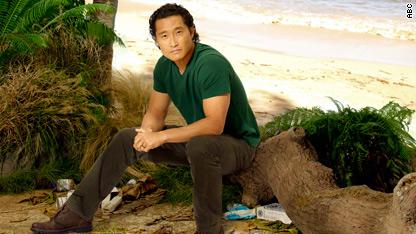 'Lost's' Daniel Dae Kim