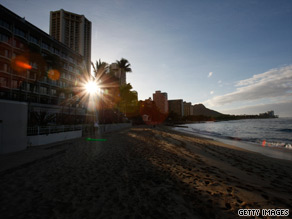 The DCCC said Monday it will stop investing additional resources in a Hawaii special election.
