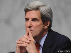 Sen. John Kerry is endorsing his Senate colleague Arlen Specter for re-election.