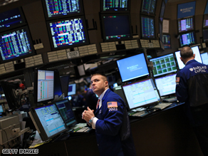 Investigators are still unclear what caused the Dow's 1,000 point drop last week.