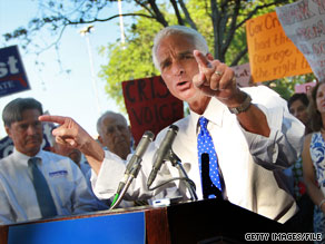  The Crist Senate campaign will not return donations made before he decided to run as an independent, a campaign adviser told CNN Wednesday.