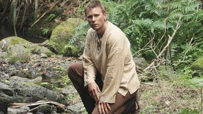 'Lost's' Mark Pellegrino