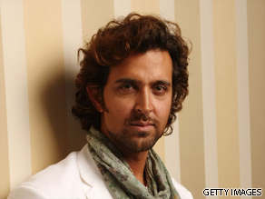 Hrithik Roshan is your Connector of the Day.