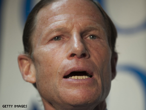 Connecticut Attorney General Richard Blumenthal reportedly lied about serving in Vietnam.