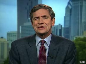 Rep. Joe Sestak said that President Obama called to congratulate him Tuesday night.