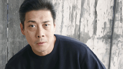 &#039;Lost&#039;s&#039; Francois Chau