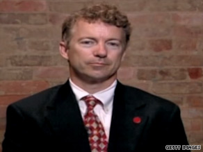 Republican Senate candidate Rand Paul's reversal on a key campaign pledge, that some people now call a flip-flop, may not hurt him politically with some supporters even while it angers others.