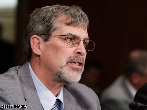 Capt. Richard Phillips spent four days as a hostage after the attempted seizure of the Maersk Alabama.